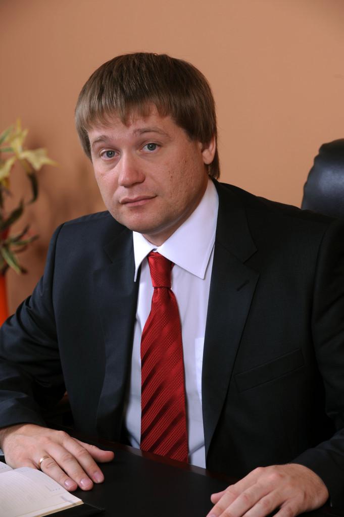 Шмарин Александр Анатольевич