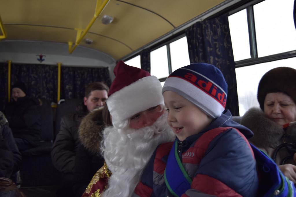 Новогоднее настроение для Оренбуржцев 1
