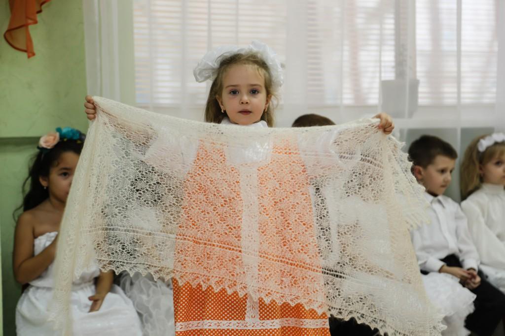 День матери в детском саду №189 3