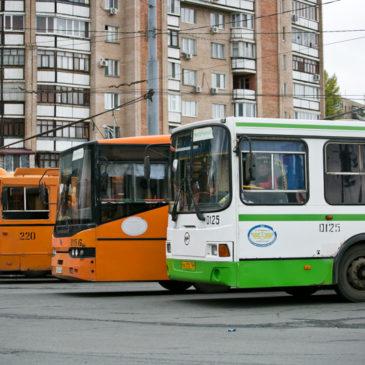 Приветствую создание Ассоциации перевозчиков Оренбурга