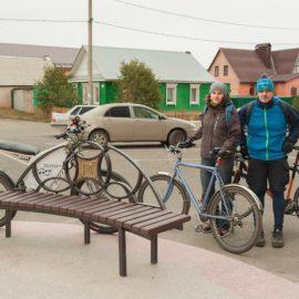 Развитие вело-инфраструктуры в Оренбурге возможно!