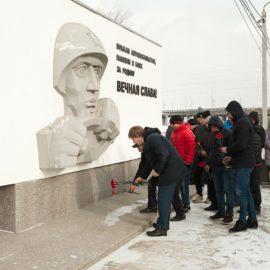 100 лет Красной Армии